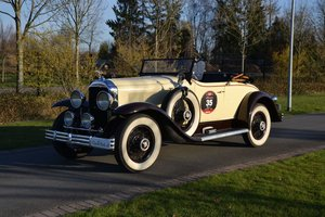 Picture of 1929 Buick Model 44 Sport Roadster For Sale