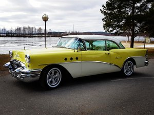 Picture of 1955 Buick Riviera Special For Sale