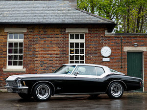 Picture of 1971 Buick Riviera Boattail For Sale by Auction