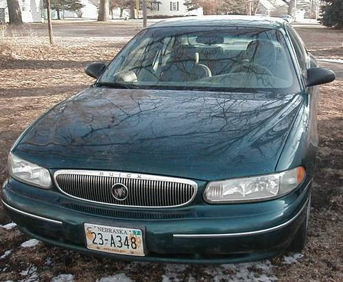 1999 Buick Century 4DR For Sale (picture 2 of 4)