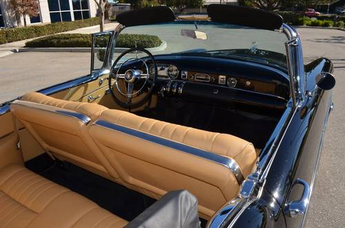 1954 Buick Skylark Convertible For Sale (picture 5 of 6)