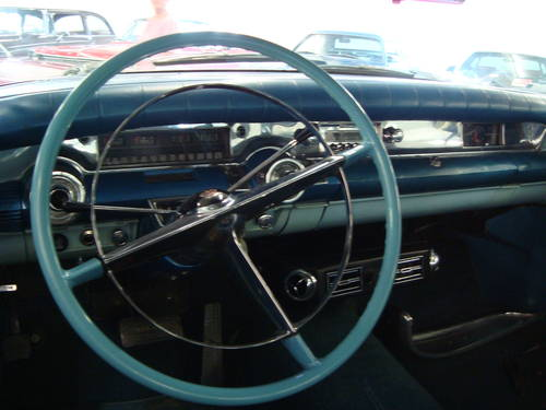 1958 Buick Super Riviera 2DR HT For Sale (picture 4 of 6)