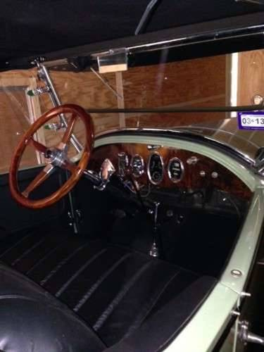 1925 Buick Master Sport Touring Car For Sale (picture 3 of 5)
