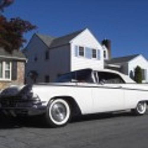 1959 Buick LeSabre Convertible For Sale (picture 2 of 6)