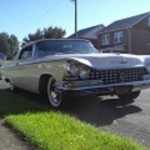 1959 Buick LeSabre Convertible For Sale