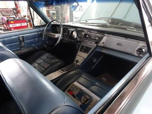 1964 Buick Riviera 2DR HT For Sale (picture 4 of 6)