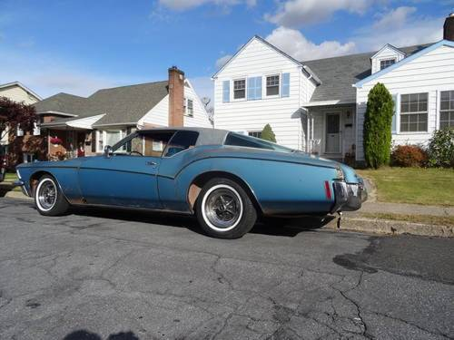 1971 Buick Riviera 2DR HT For Sale (picture 2 of 6)