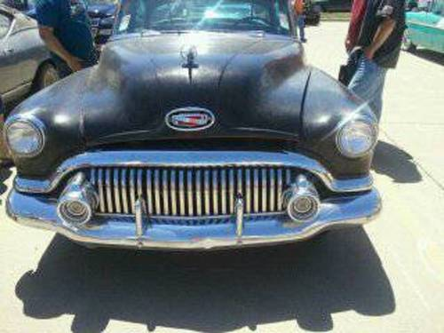 1951 Buick Super 4DR Sedan For Sale (picture 2 of 4)