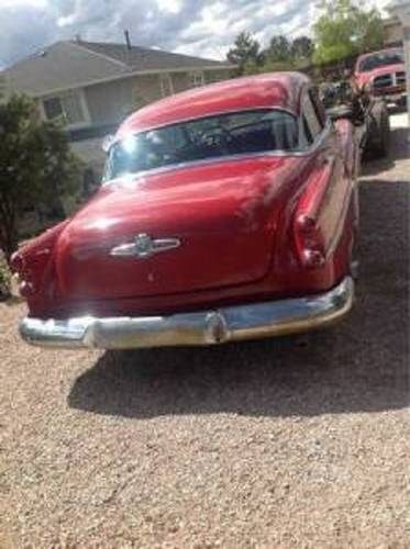 1951 Buick Riviera For Sale (picture 3 of 3)
