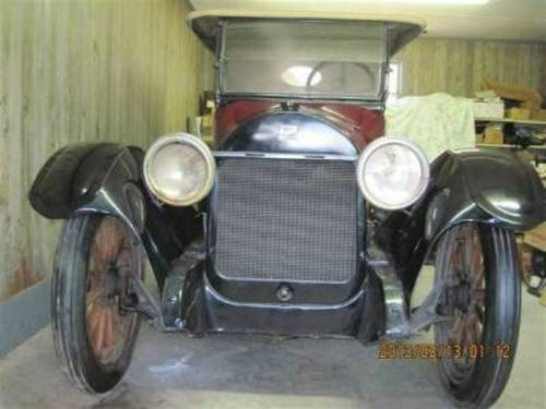 1920 Buick Touring Car For Sale (picture 2 of 6)