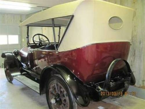 1920 Buick Touring Car For Sale (picture 3 of 6)