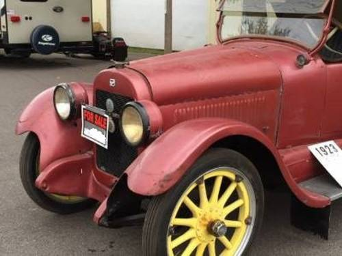 1923 Buick Roadster  For Sale (picture 2 of 6)