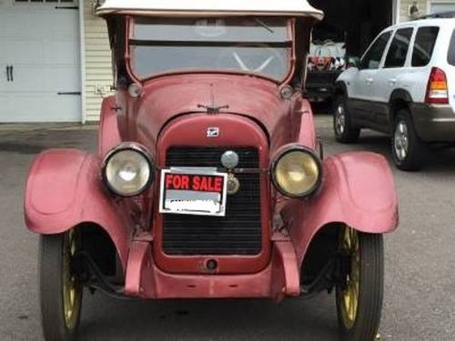 1923 Buick Roadster  For Sale (picture 3 of 6)