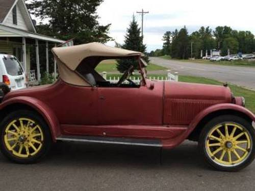 1923 Buick Roadster  For Sale (picture 4 of 6)