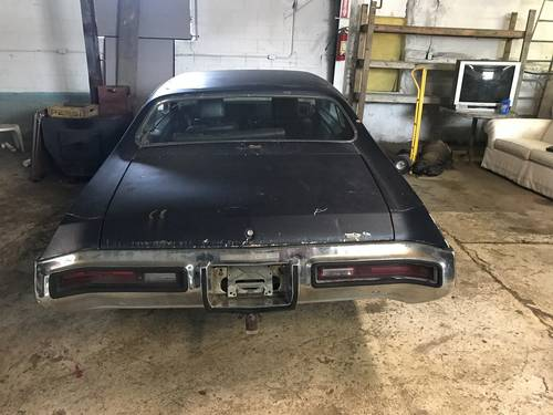 1972 Buick Skylark 2DR  For Sale (picture 3 of 5)