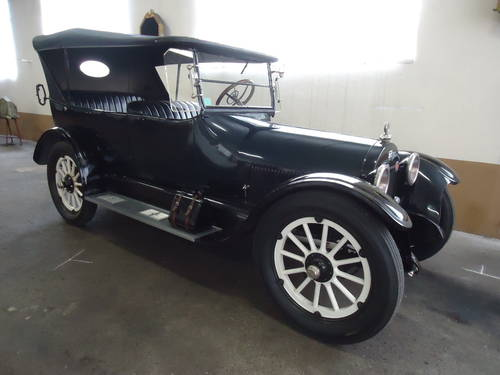1920 Buick Touring H 45   (ex Harrah's) For Sale (picture 1 of 6)