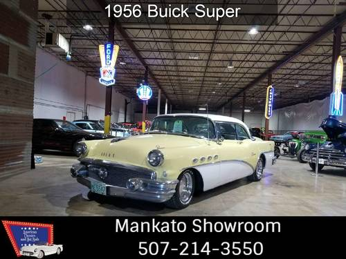 1956 Buick Super 8 For Sale (picture 1 of 6)