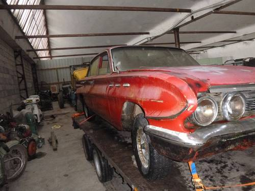 1961 buick special For Sale (picture 1 of 4)