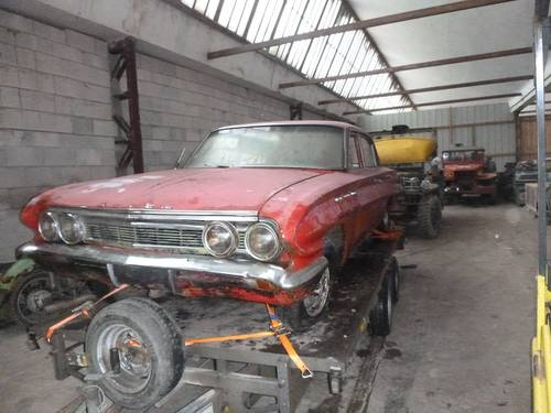 1961 buick special For Sale (picture 2 of 4)