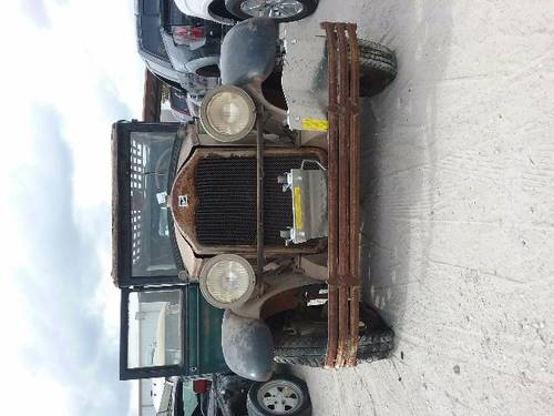 1928 Buick Master 6 Parts SOLD | Car And Classic