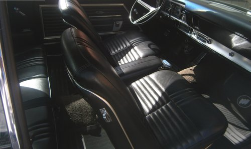 BUICK RIVIERA GS 1968 For Sale by Auction (picture 3 of 3)