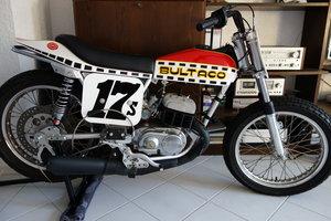 1979 Bultaco Astro Flattracker For Sale
