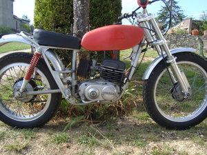 1969 Bultaco hill climb racer For Sale