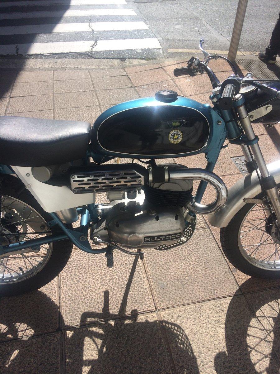 1966 Bultaco Lobito For Sale (picture 3 of 6)