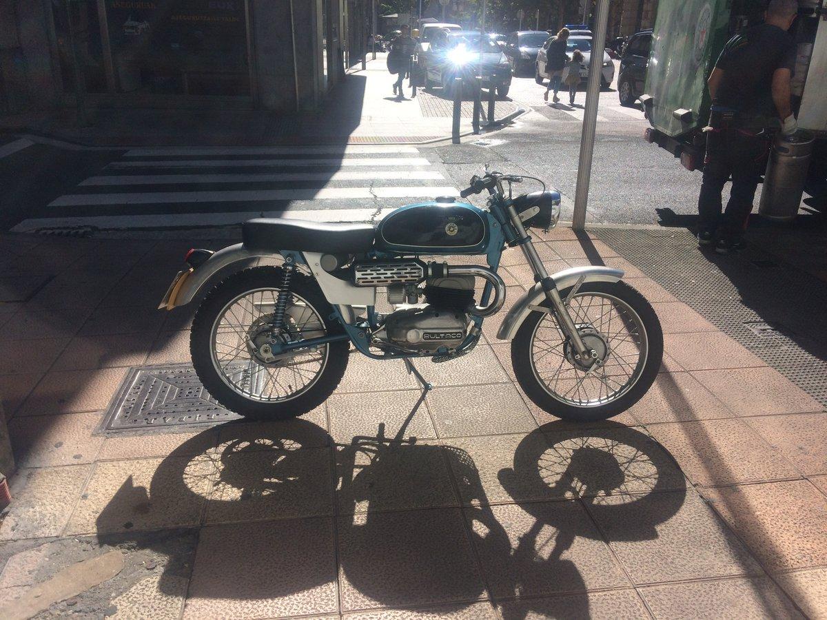 1966 Bultaco Lobito For Sale (picture 5 of 6)