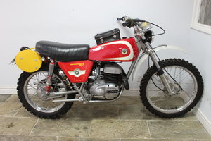 1974 Bultaco Matador SD MK5 Enduro ISDT Absolutely the best SOLD