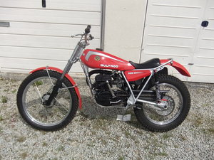 1978 Bultaco 350 T Sherpa For Sale
