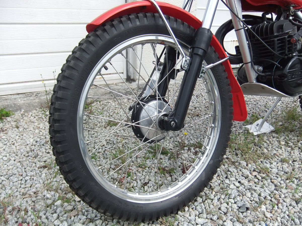 1978 Bultaco 350 T Sherpa For Sale (picture 6 of 6)