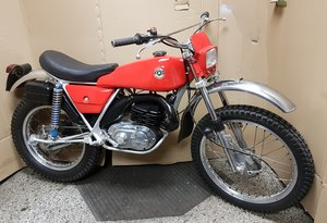 1976 BULTACO ALPINA 250 For Sale