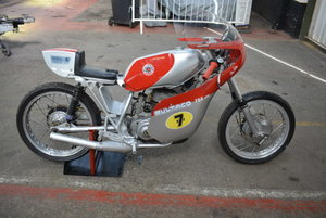 1971 Bultaco TSS 250 For Sale by Auction