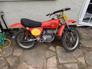 1977 Frontera 125 model 186 For Sale