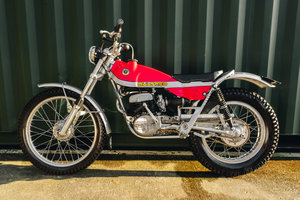 Picture of 1973 BULTACO 325cc SOLD!! SOLD