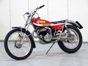 1972 Bultaco Sherpa T 250