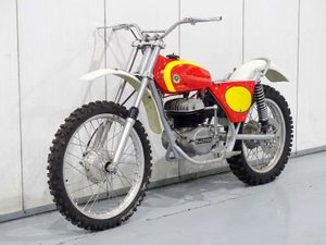 0000 Bultaco Pursang For Sale by Auction