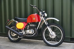 Picture of 1975 Bultaco Frontera Mk9 For Sale