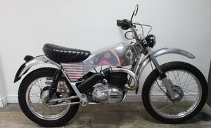 1973 973 Bultaco 250 Alpina Trail  For Sale