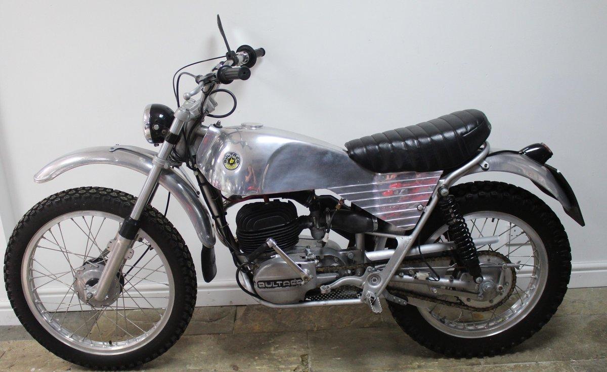 1973 Bultaco 250 Alpina Trail  For Sale (picture 2 of 6)