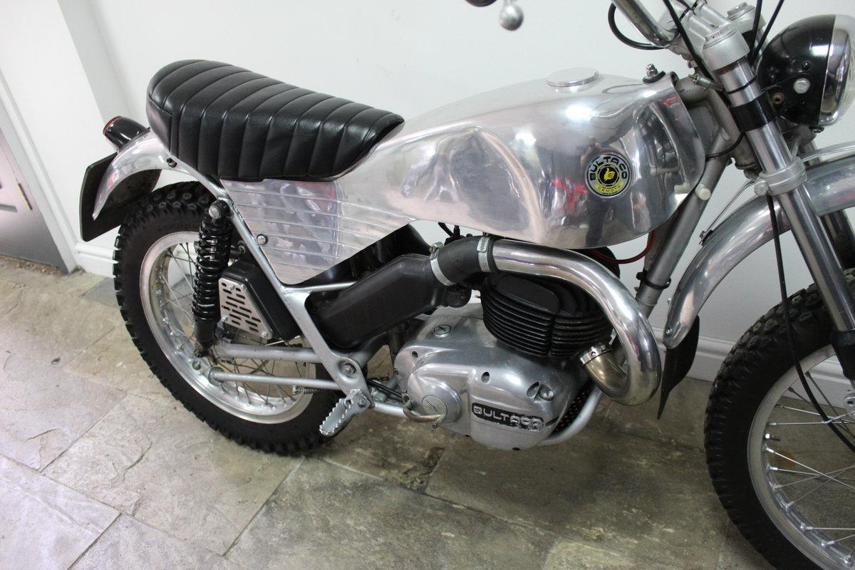 1973 Bultaco 250 Alpina Trail  For Sale (picture 5 of 6)