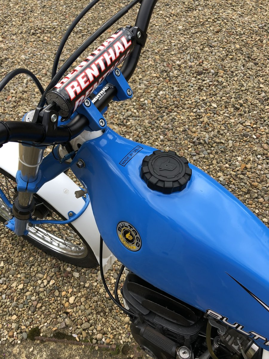 1981 Bultaco Sherpa 250 198B V5 For Sale (picture 6 of 6)