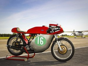 1967 Bultaco TSS 250 Type 41