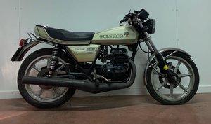 Bultaco metralla gts a well preserved