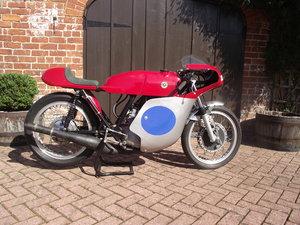 Picture of 1969  Bultaco TSS 350