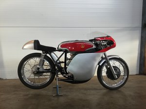 Picture of 1965 Bultaco TSS 125cc  water cooled