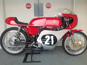 Picture of 1969 Bultaco 125cc TSS Grand Prix Racing Motorcycle For Sale by Auction