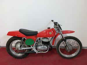 Picture of 1968 Bultaco Pursang mk3 250 good original condition For Sale