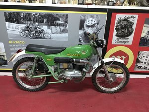 Bultaco Brinco FULL RESTORED